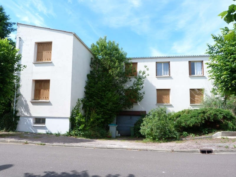 Sale building Charny oree de puisaye 175000€ - Picture 2