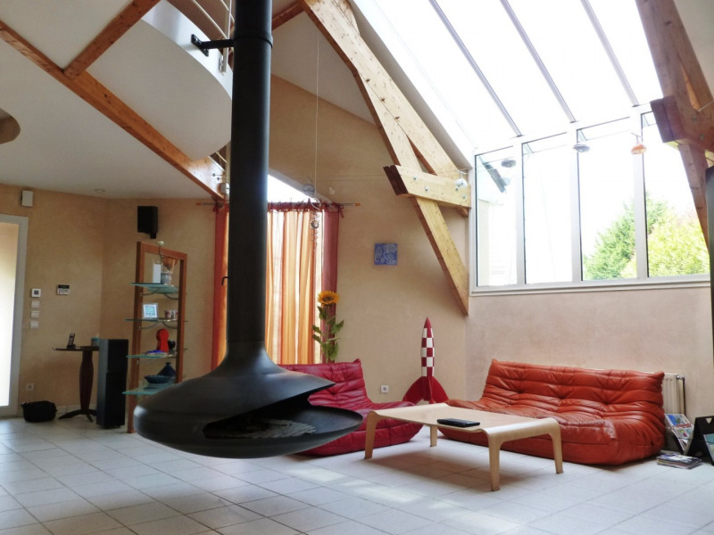 Vente maison / villa Mennecy 579 000€ - Photo 3