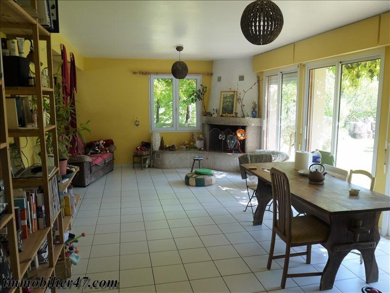 Verkoop  huis Madaillan 349000€ - Foto 4
