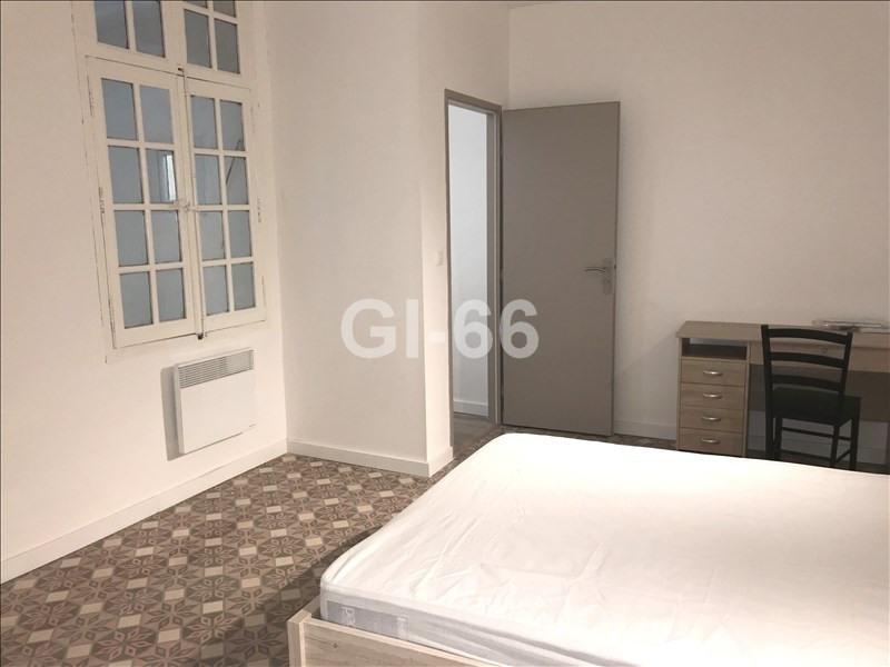 Rental apartment Perpignan 440€ CC - Picture 4