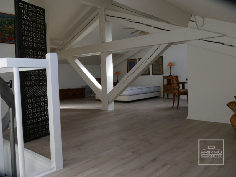 Location appartement Lyon 6ème 1140€ CC - Photo 8