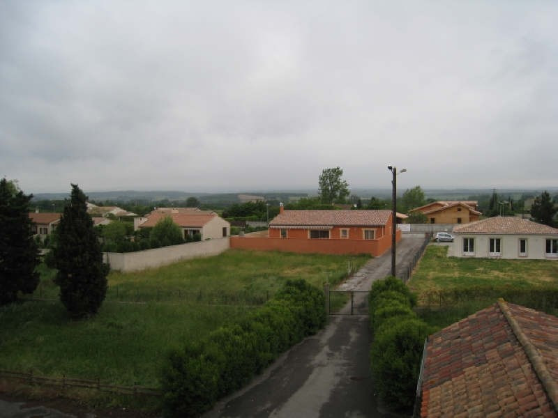 Rental apartment Carcassonne 528€ CC - Picture 8