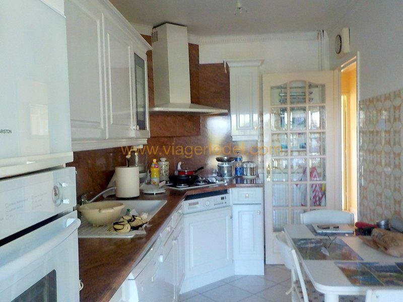 Viager appartement Antibes 52000€ - Photo 7