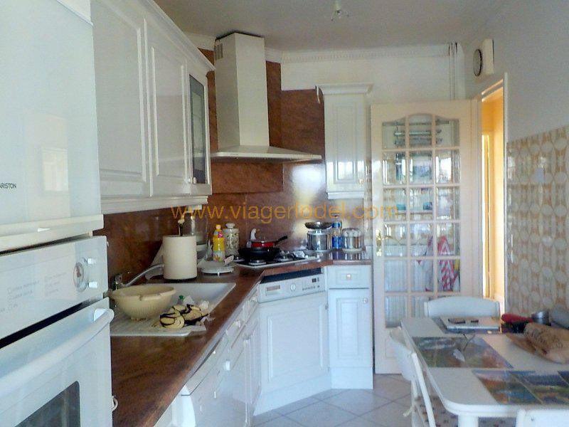 Lijfrente  appartement Antibes 52000€ - Foto 7