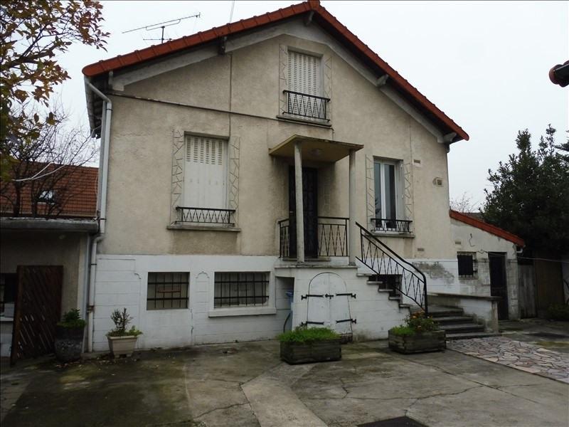 Sale house / villa Bondy 325000€ - Picture 1