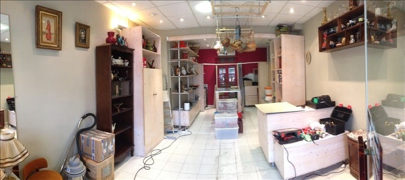 Vente boutique Carqueiranne 15 000€ - Photo 4