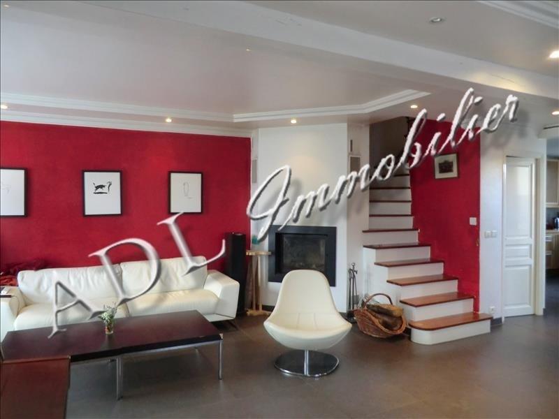 Sale house / villa Orry la ville 395000€ - Picture 3