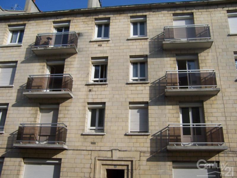Aрендa квартирa Caen 458€ CC - Фото 1