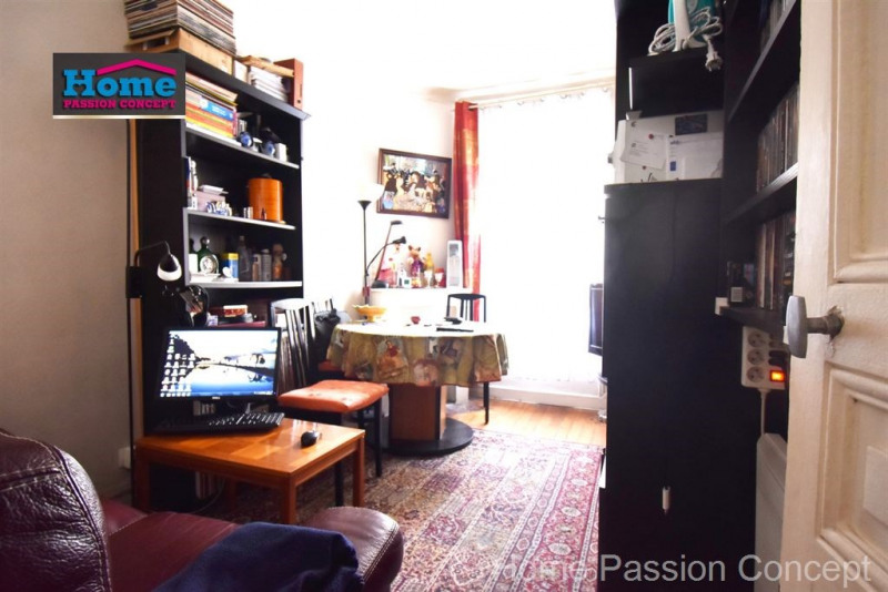 Vente appartement Courbevoie 177000€ - Photo 2