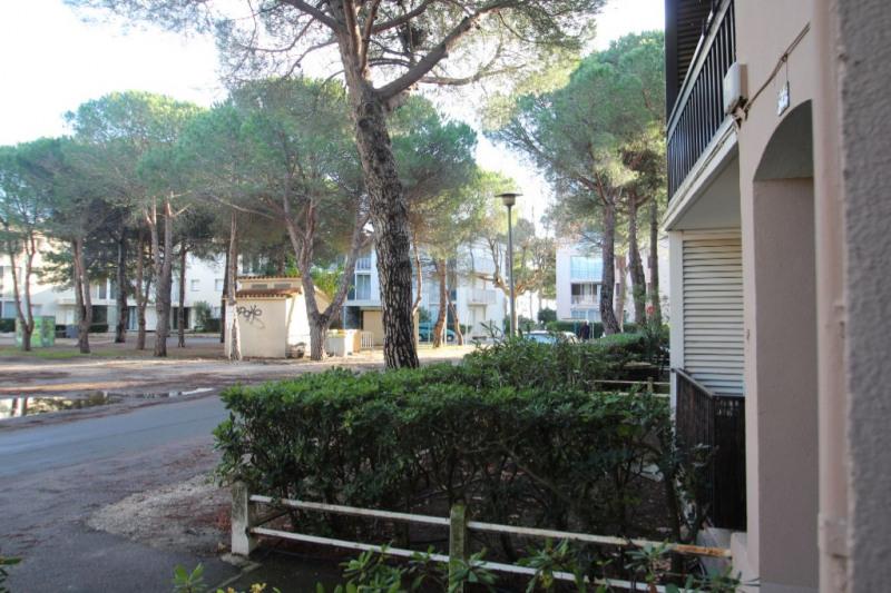 Venta  apartamento Argeles plage 87200€ - Fotografía 1