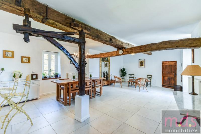 Deluxe sale house / villa Villefranche de lauragais 563000€ - Picture 4
