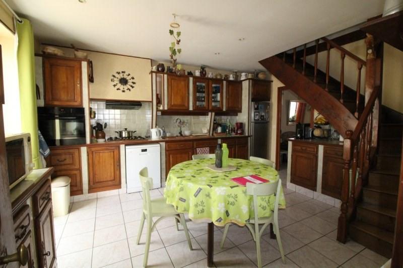 Vente maison / villa La tour du pin 235000€ - Photo 3