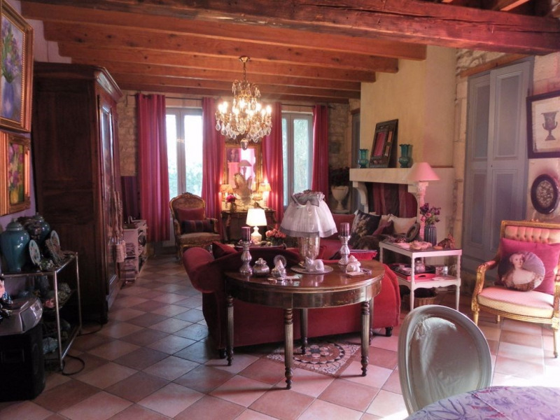 Vente maison / villa Vallabregues 545 000€ - Photo 9