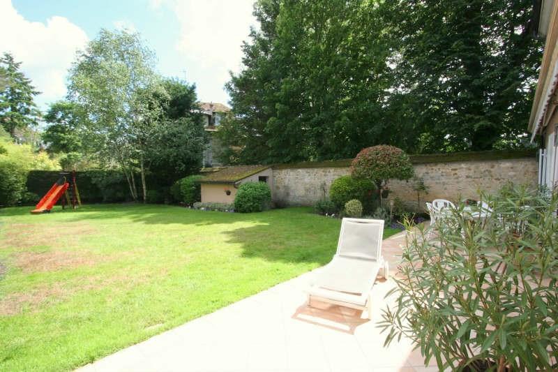 Vente de prestige maison / villa Fontainebleau 1198000€ - Photo 2