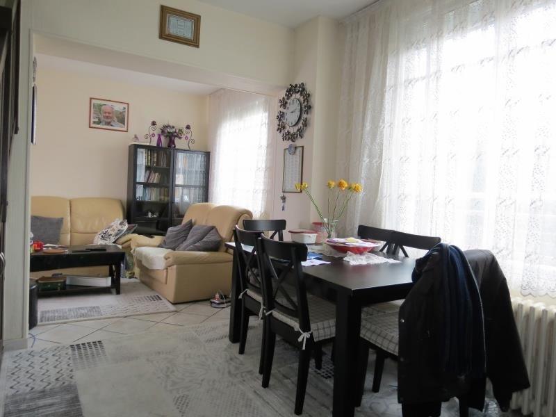 Vente maison / villa Franconville 415000€ - Photo 2