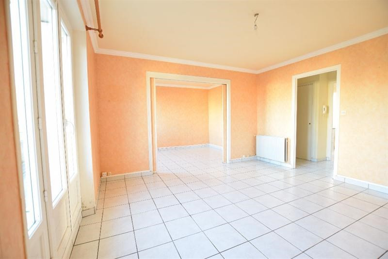 Location appartement Brest 560€ CC - Photo 2