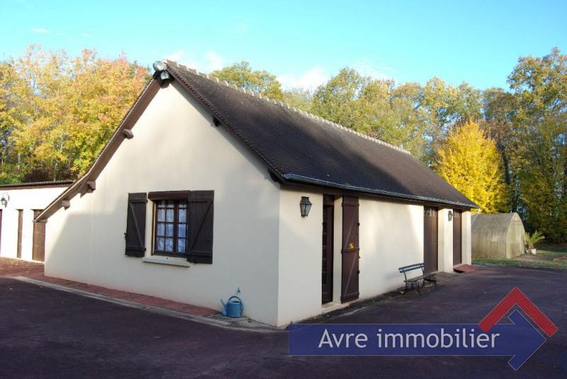 Sale house / villa Verneuil d'avre et d'iton 303000€ - Picture 8