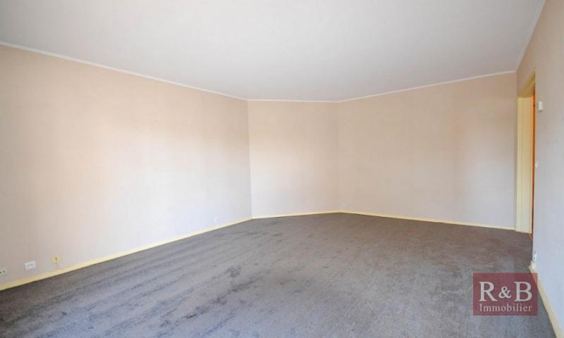 Vente appartement Villepreux 230000€ - Photo 3