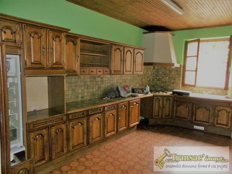 Vente maison / villa Thiers 133 750€ - Photo 2