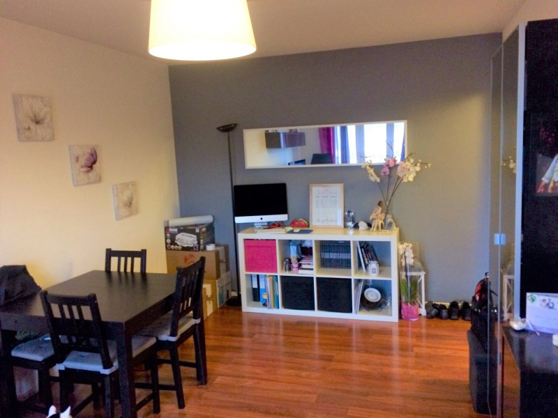 Location appartement Herblay 755€ CC - Photo 1