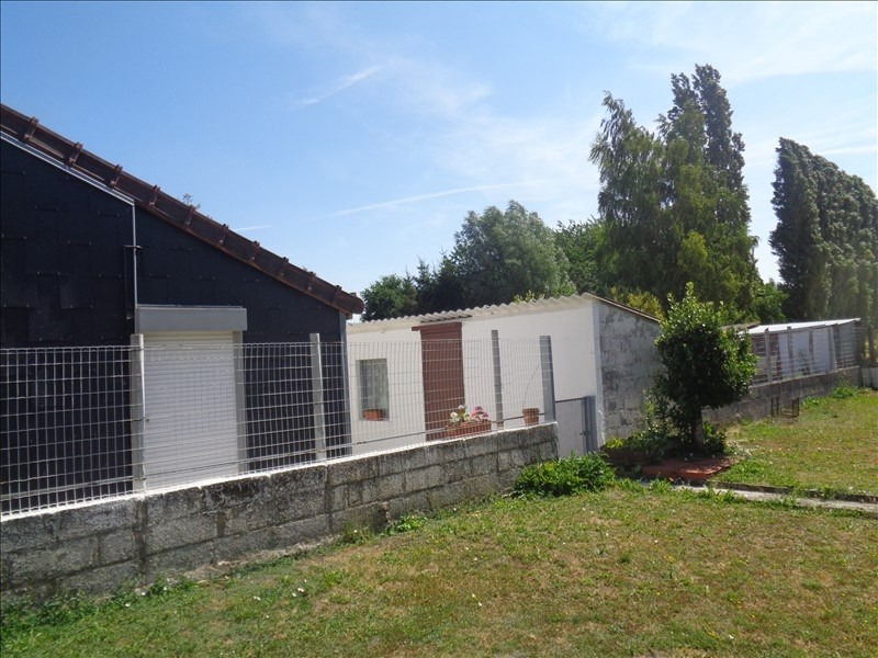 Sale house / villa Beuvry 132 000€ - Picture 5