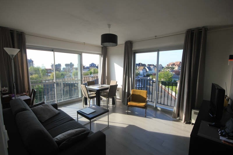 Vente appartement Villers sur mer 123 500€ - Photo 2