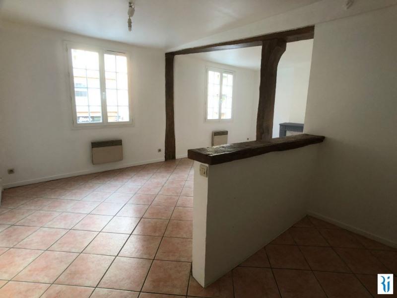 Vendita appartamento Rouen 119000€ - Fotografia 2