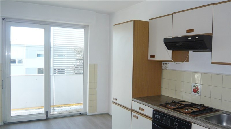 Sale apartment Illzach 59 900€ - Picture 2