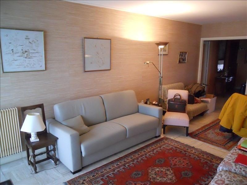 Revenda residencial de prestígio apartamento Biarritz 590000€ - Fotografia 3