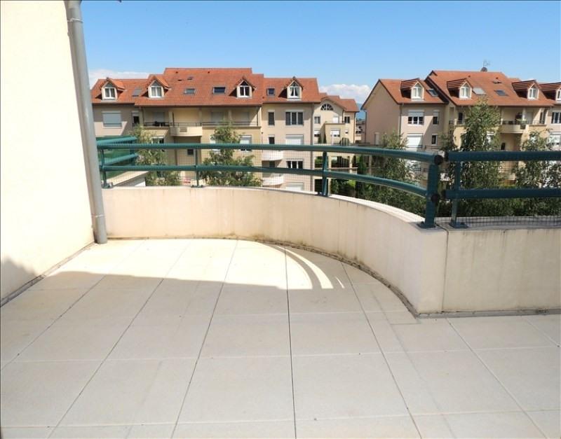 Vendita appartamento Divonne les bains 761000€ - Fotografia 9