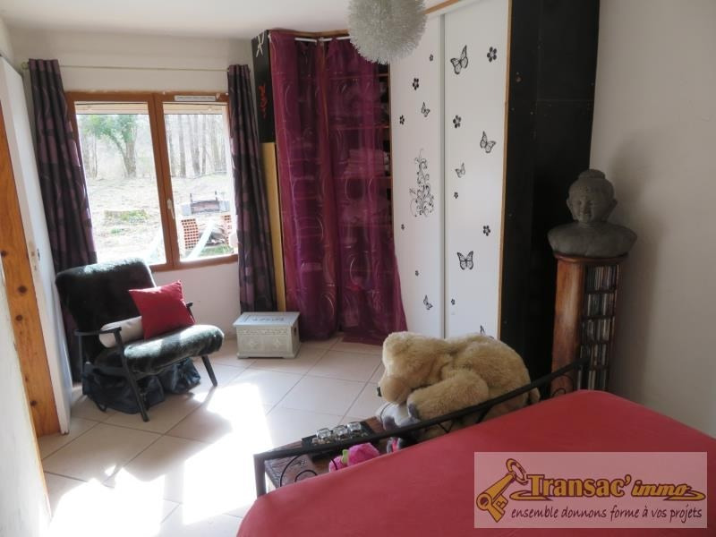 Vente maison / villa Puy guillaume 49500€ - Photo 7
