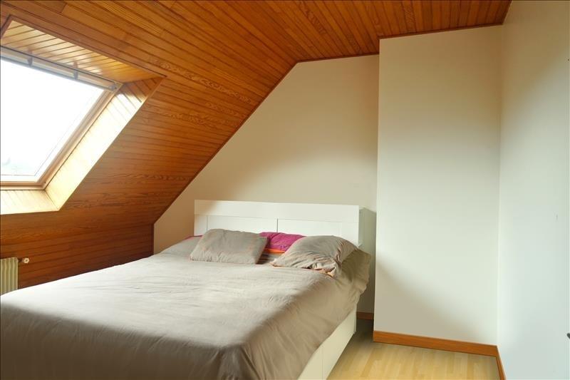 Sale house / villa Guengat 182800€ - Picture 4