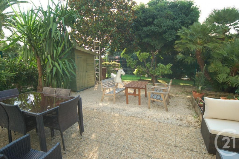 Sale apartment Antibes 267 000€ - Picture 17