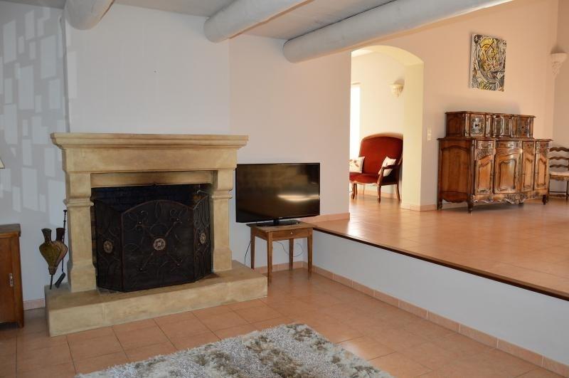 Verkoop van prestige  huis Monteux 575000€ - Foto 6