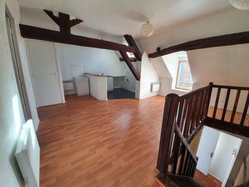 Location appartement Aubigny sur nere 320€ CC - Photo 2
