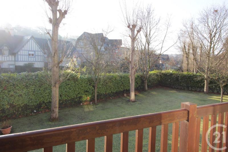 Продажa квартирa Deauville 220000€ - Фото 11