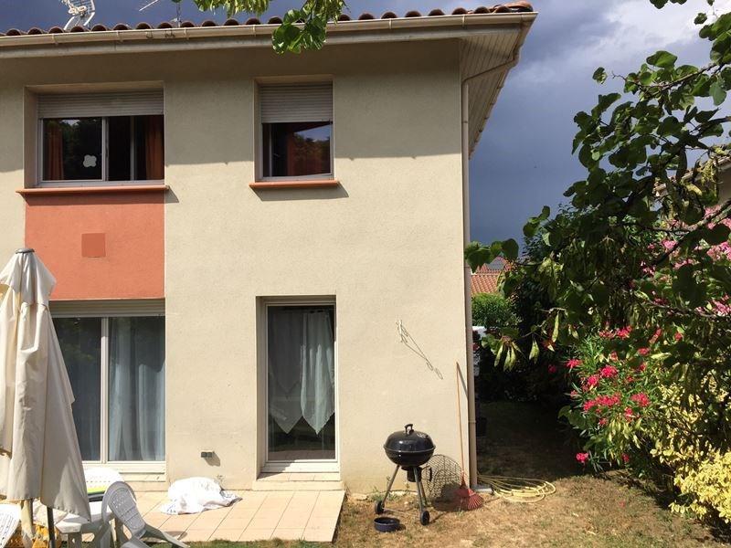 Rental house / villa Toulouse 1040€ CC - Picture 1