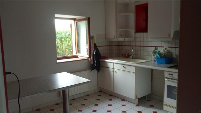 Rental house / villa Bourbon l archambault 750€ CC - Picture 5