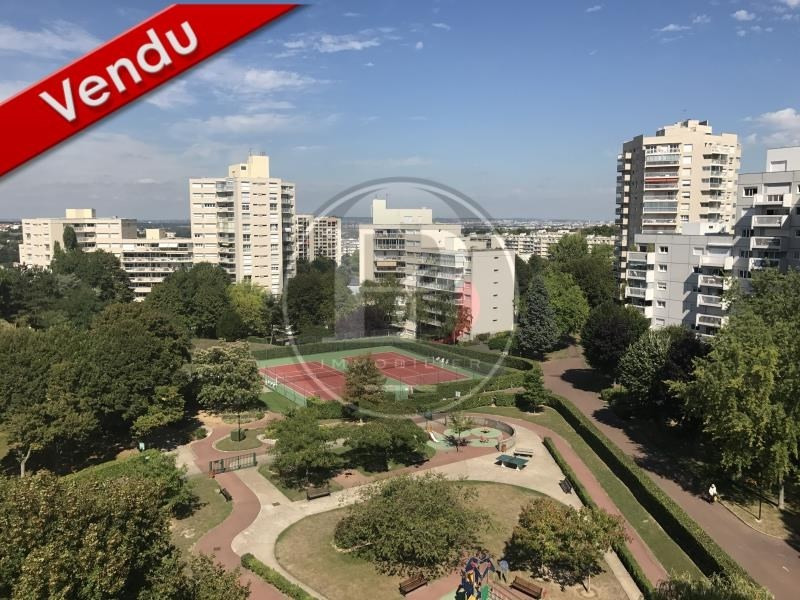 Sale apartment Marly le roi 229000€ - Picture 1