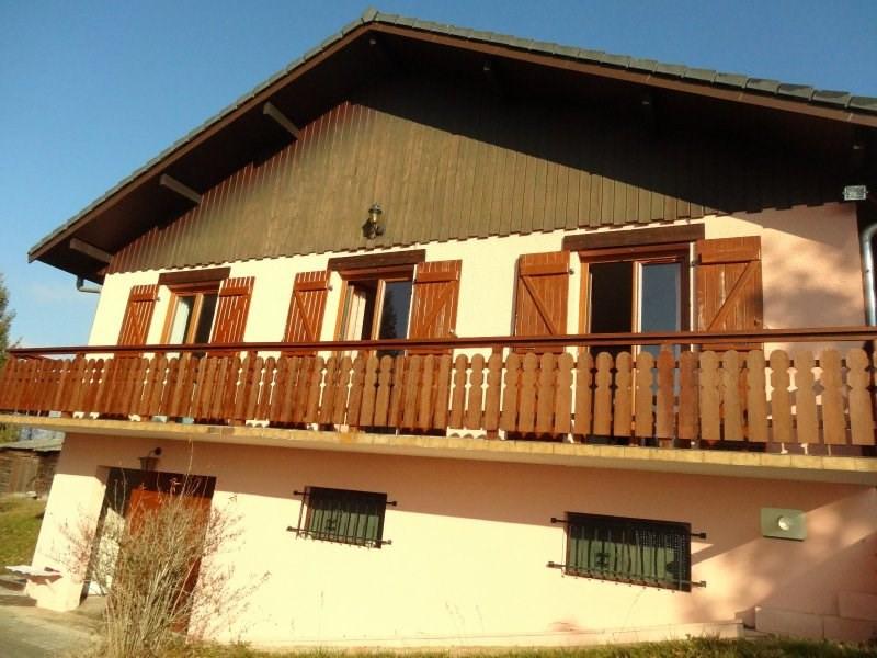 Sale house / villa Choisy 493000€ - Picture 1