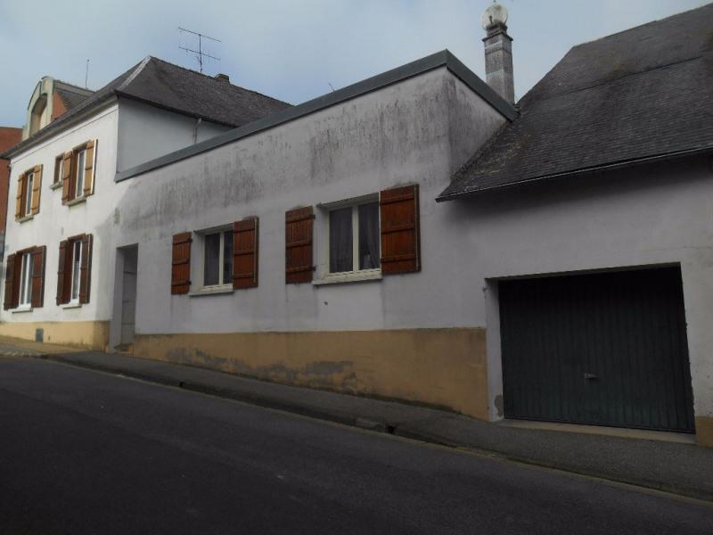 Venta  casa Breteuil 198000€ - Fotografía 9