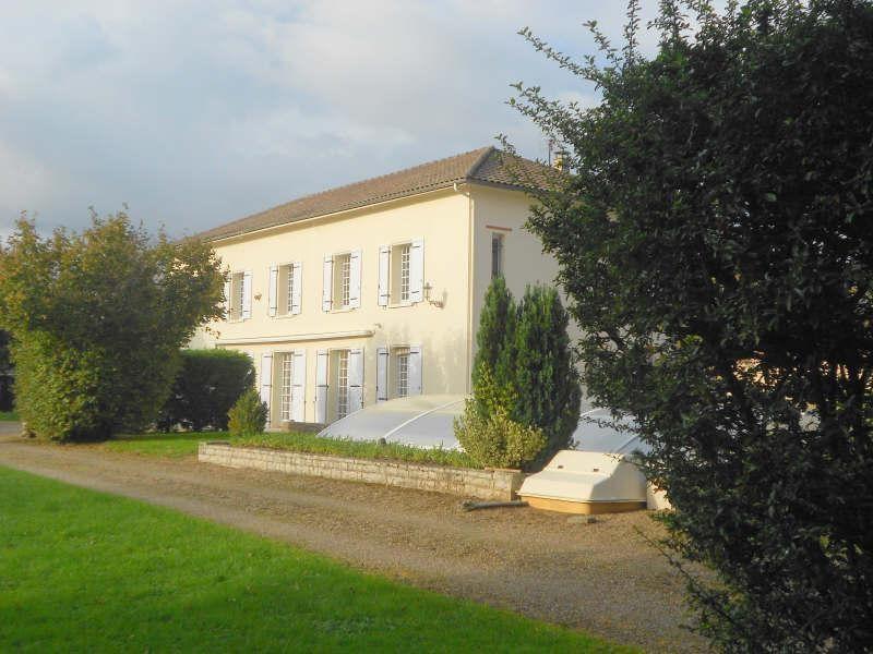 Vente maison / villa Luxe 390000€ - Photo 1