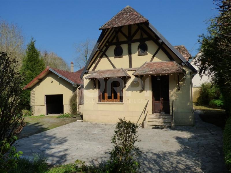 Vente maison / villa Les andelys 210000€ - Photo 1