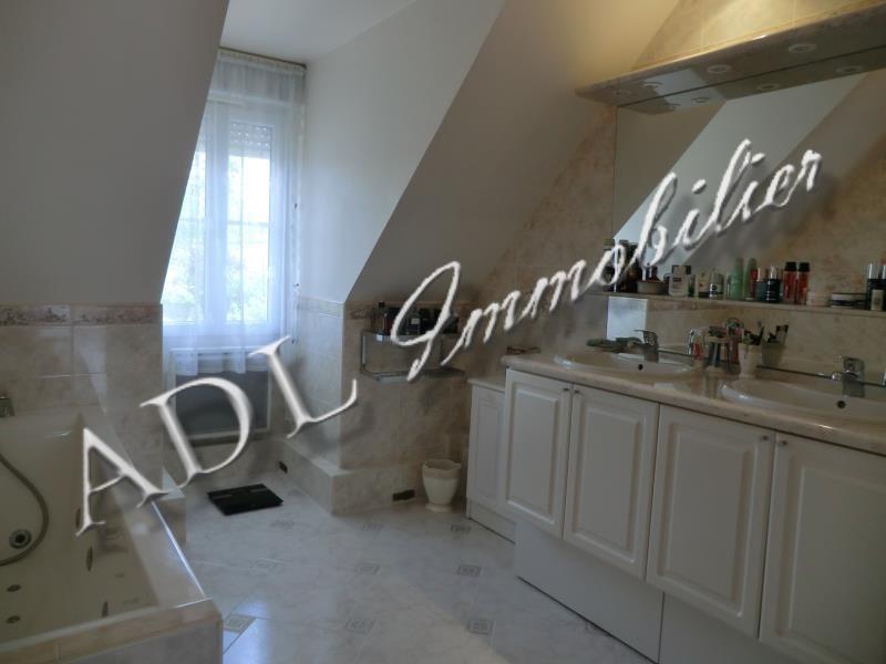 Vente maison / villa Orry la ville proche 478000€ - Photo 7