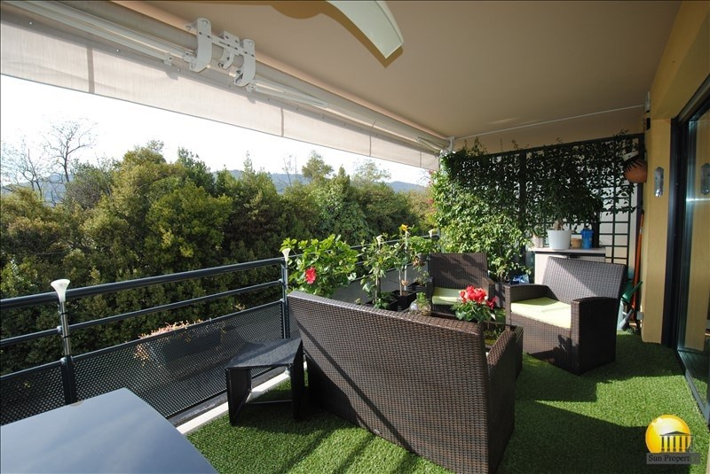 Vente appartement Cannes 399 000€ - Photo 2