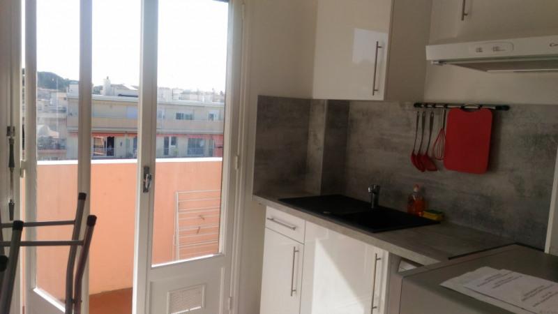 Rental apartment Cagnes sur mer 600€ CC - Picture 4