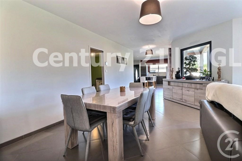 Sale house / villa Le pian medoc 430 200€ - Picture 10
