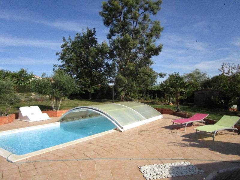 Sale house / villa Azay le brule 239 900€ - Picture 2