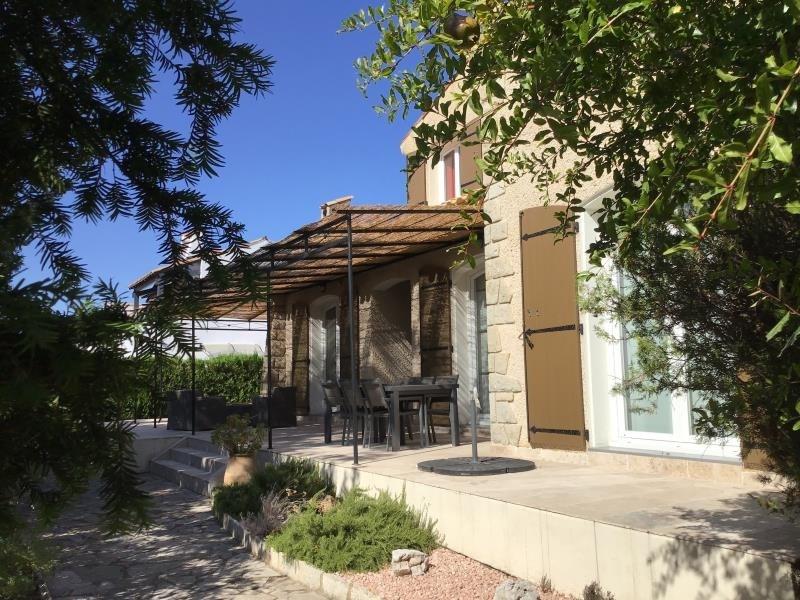 Sale house / villa Beziers 349000€ - Picture 2