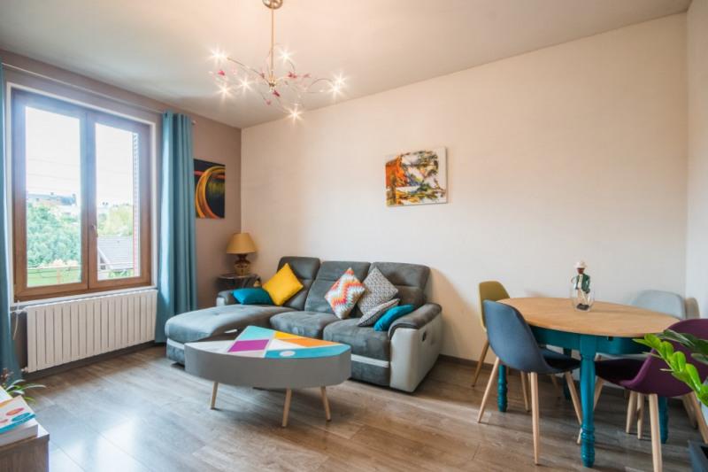 Appt Aix Les Bains - 3 pièces 57 m² - Proche centre-ville